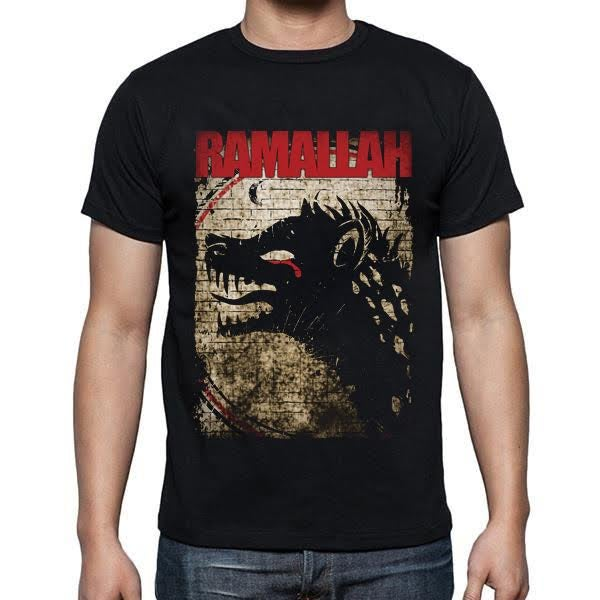 Image of The Last Gasp T Shirt
