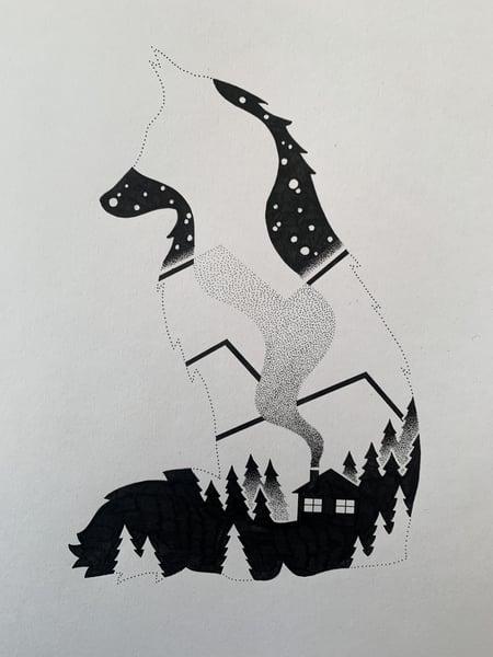 Image of Fox
