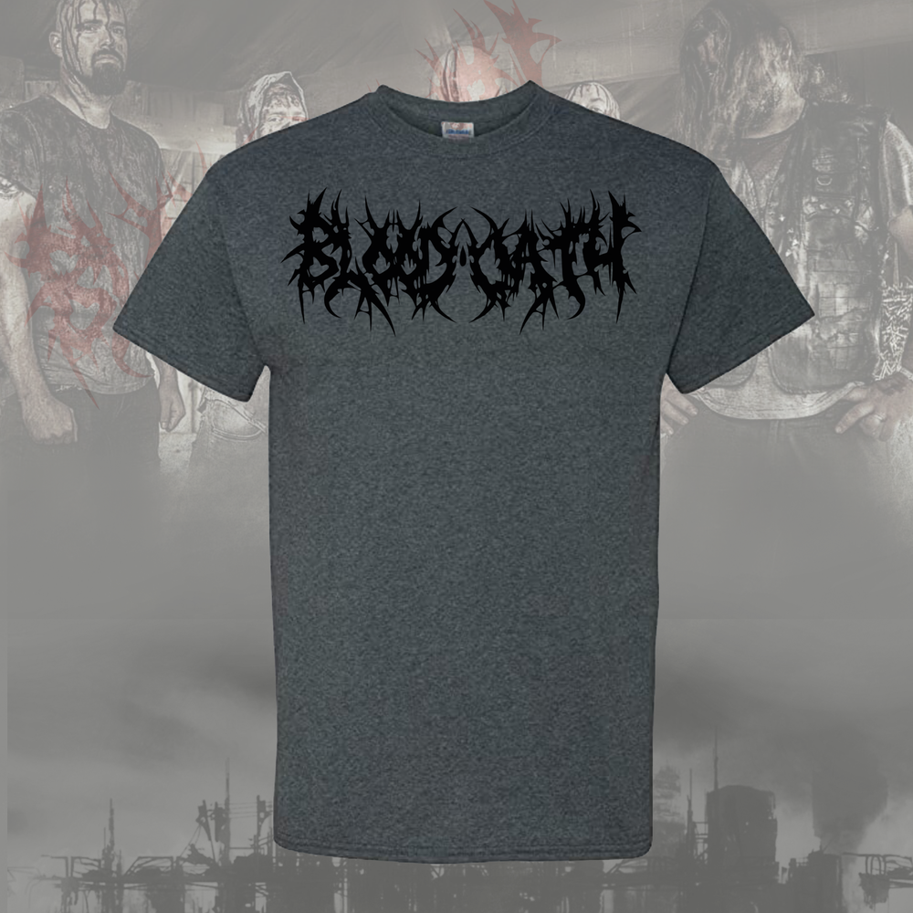 Image of Black Logo T-Shirt