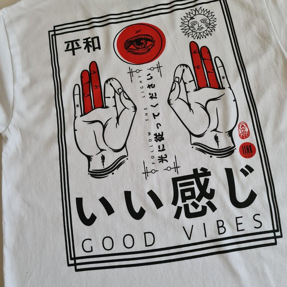 Image of Good Vibes T-Shirt