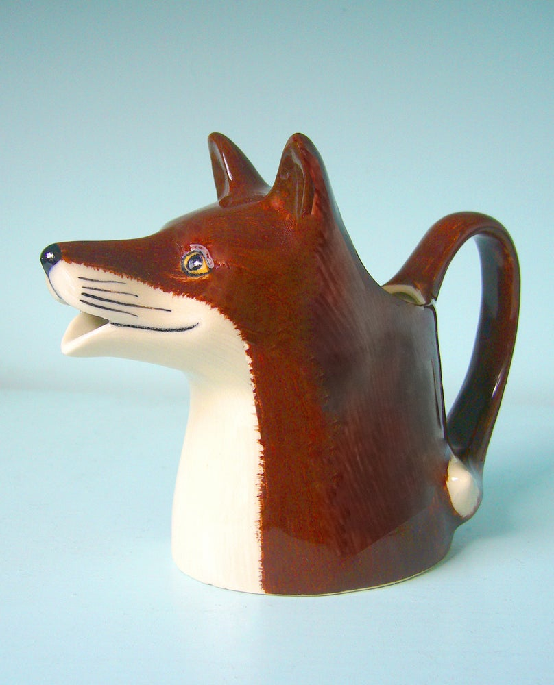 Image of Fox Jug