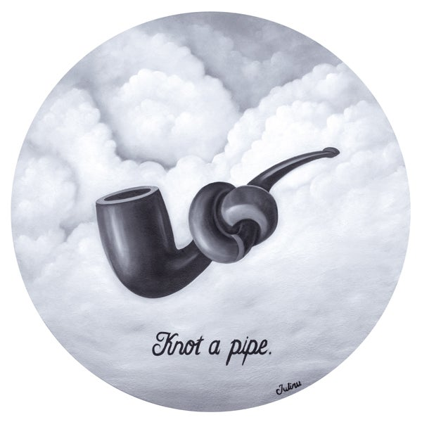 Knot a Pipe