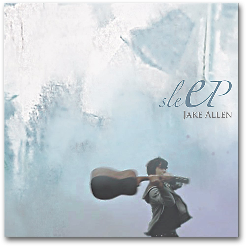 "Image of ""SleEP"" CD (2009)"