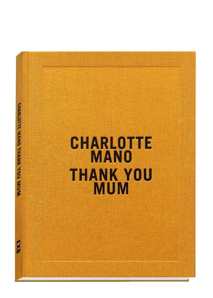 "Image of  ""Thank You Mum"" de Charlotte Mano"