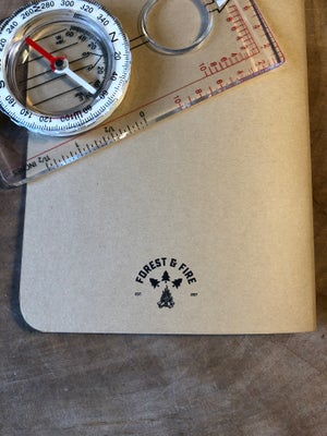Image of Adventure Journal A6