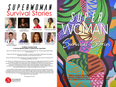 Image of Superwoman Survival Stories
