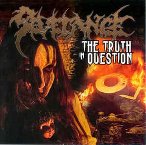 Image of Severance - The Truth In Question CD