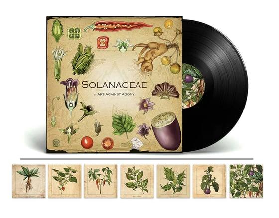 Image of PRE-ORDER Solanaceae - VINYL