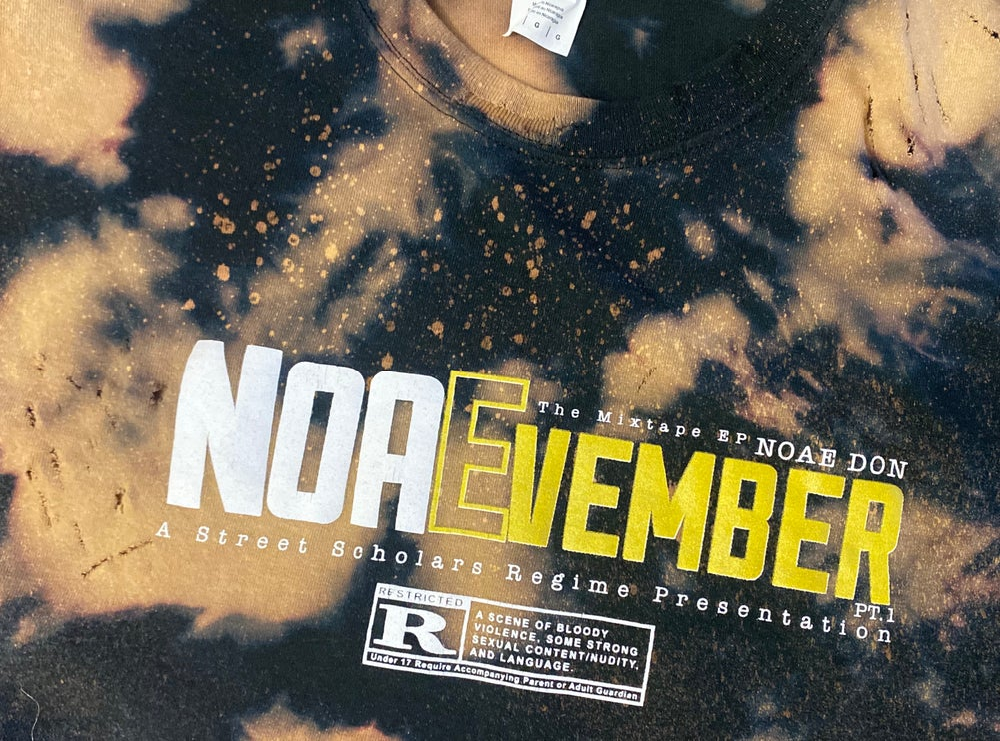 Pandemic Year 20' Tour Shirt