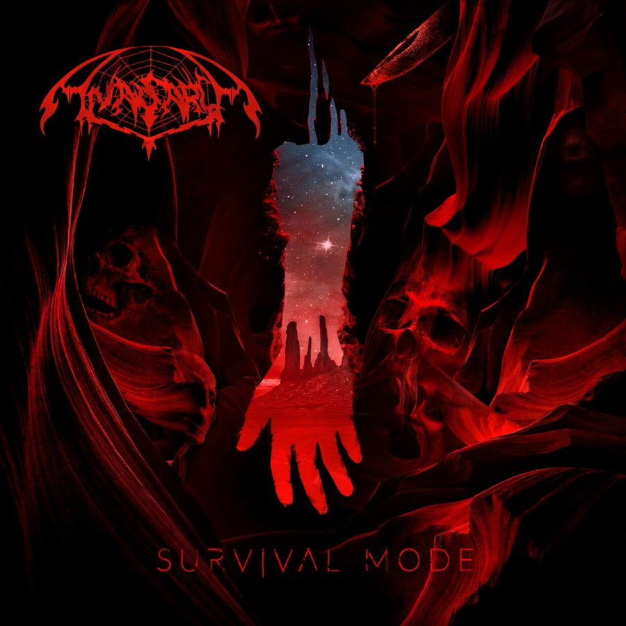 Image of Anasarca - Survival Mode CD