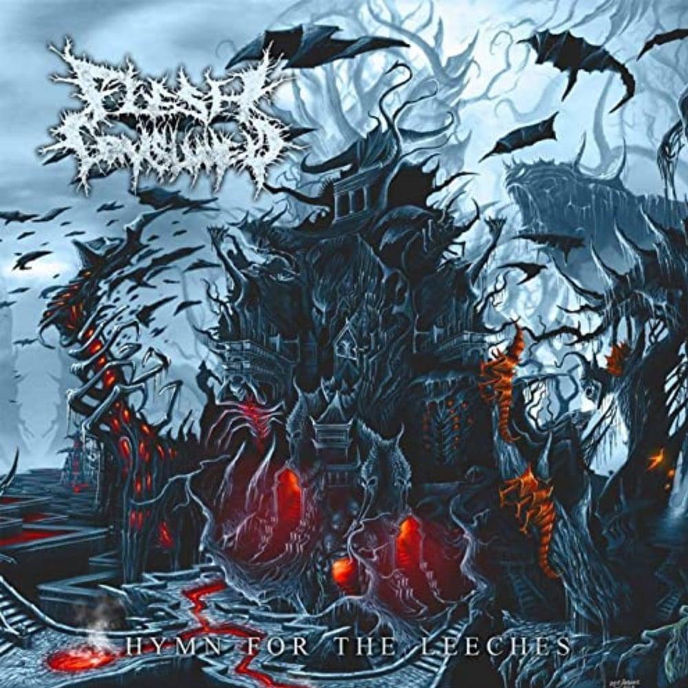 Image of Flesh Consumed - Hymn For Leeches CD