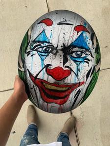"Image of Joker "" NEHS HEAD "" * large *"