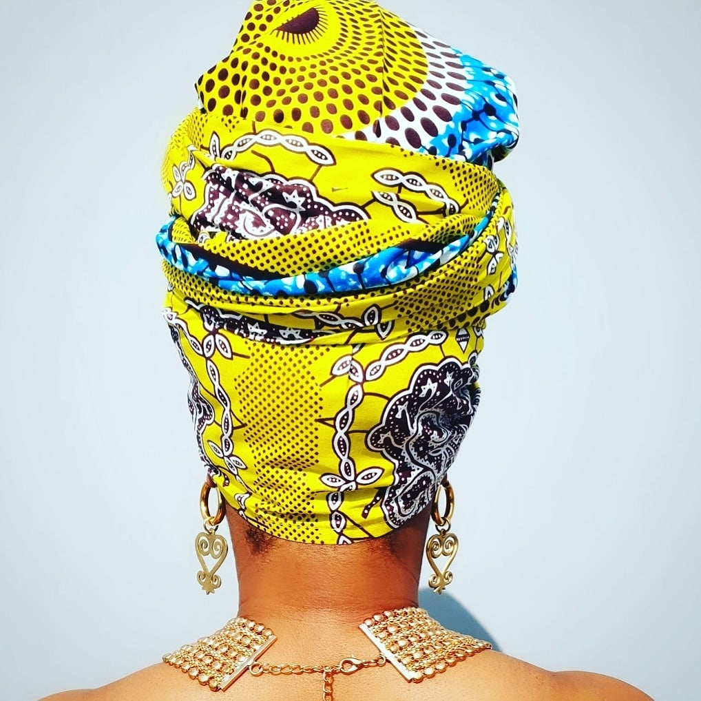 Image of OHEMAA Headwrap