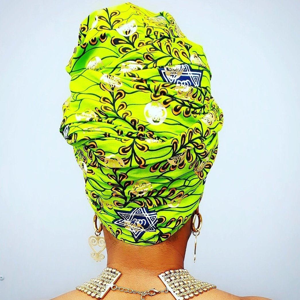 Image of AKUA Headwrap