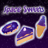 Space Sweets Stickers