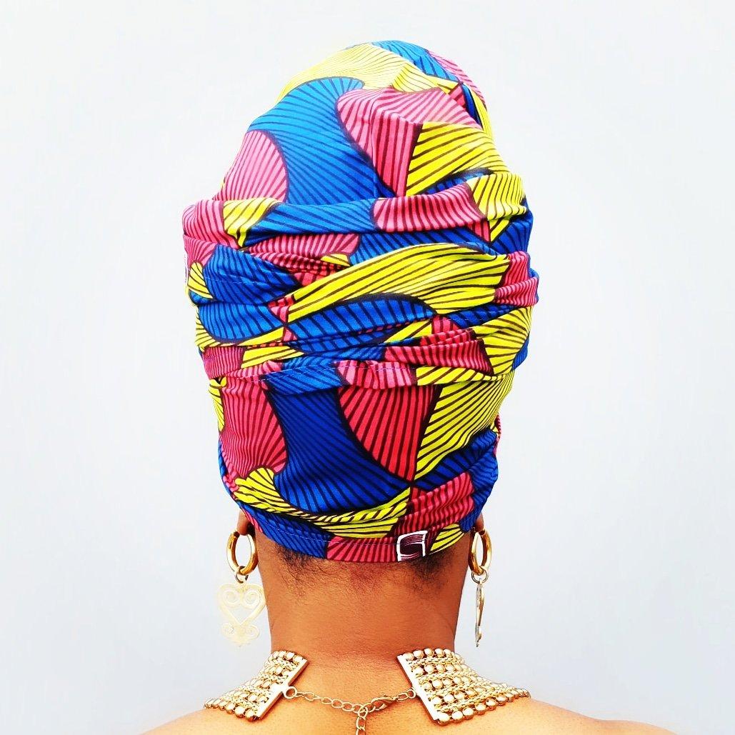 Image of AFIA Headwrap
