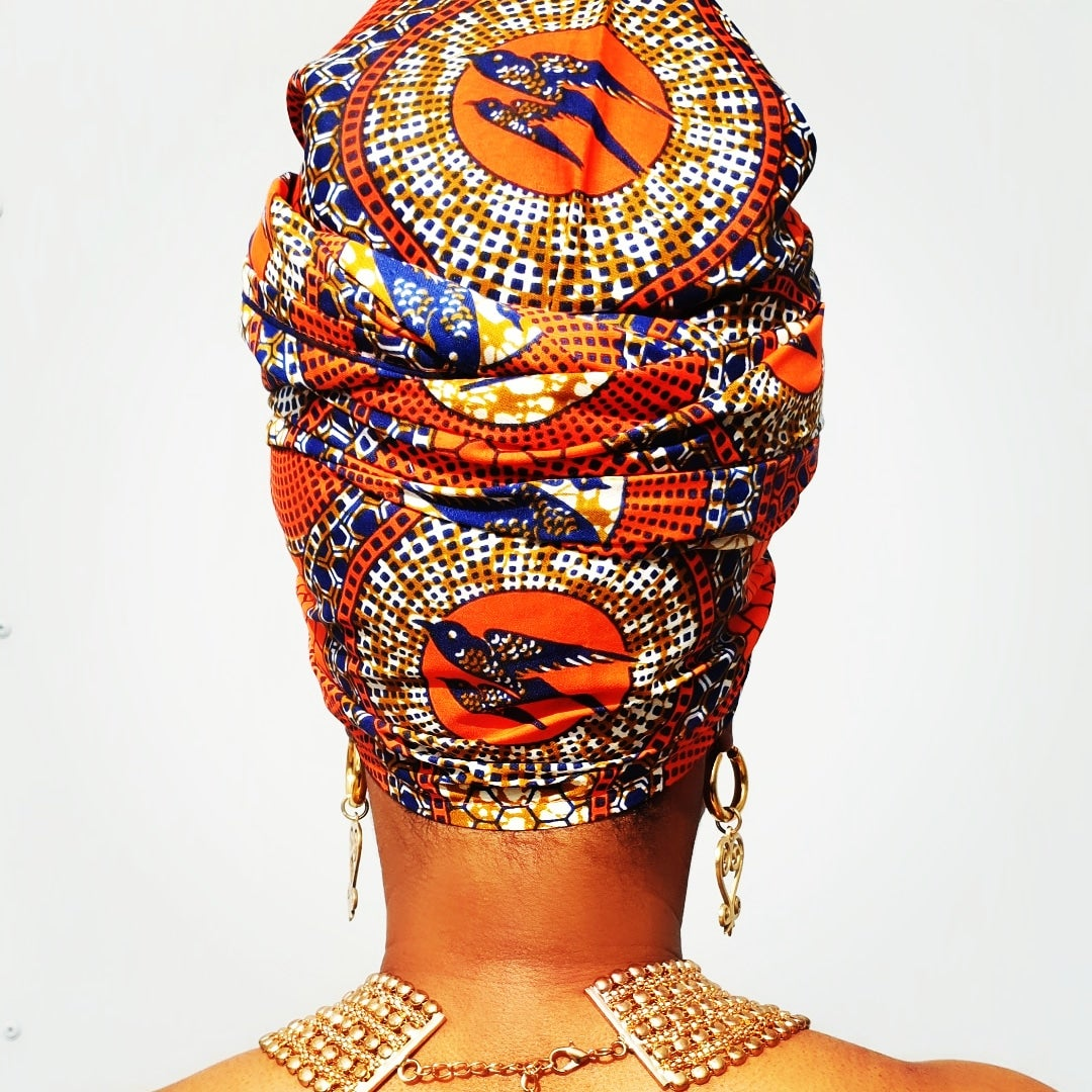 Image of AKOS Headwrap