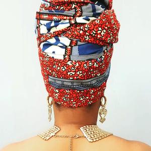 Image of AMA Headwrap