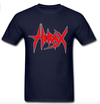 HIRAX logo t-shirt