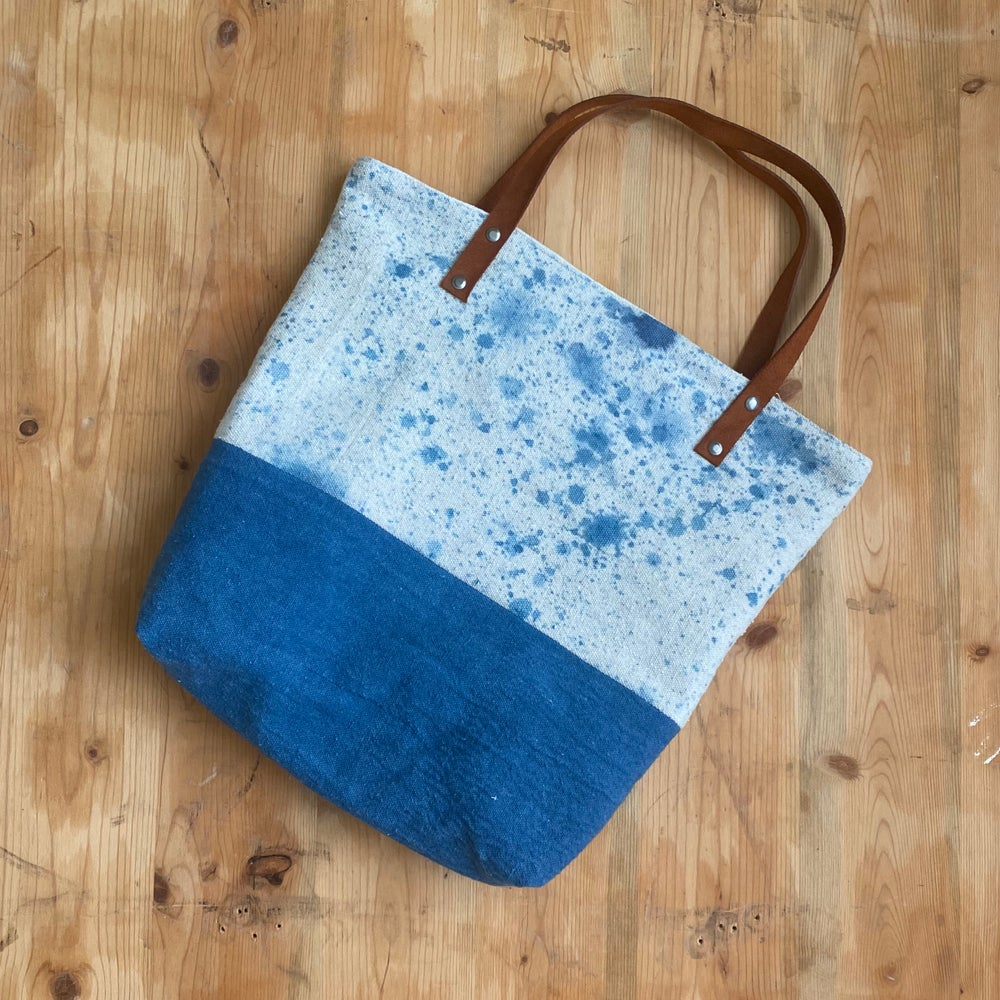 Image of The Mini Tote