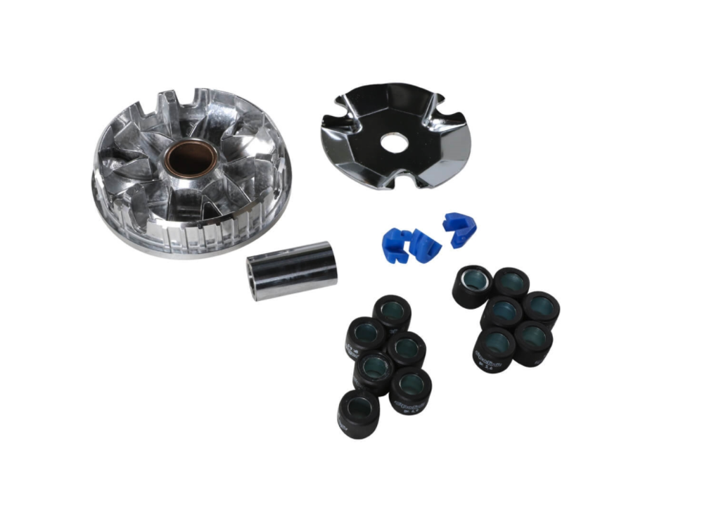 Image of POLINI PERFORMANCE VARIATOR KIT HONDA RUCKUS, METROPOLITAN (2012 or older - non EFI)