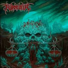 Image of Kurnugia - Forlorn And Forsaken CD