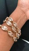 Locks bracelet  (individual)