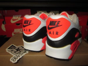 "Image of Air Max 90 ""Infrared"" 2010"