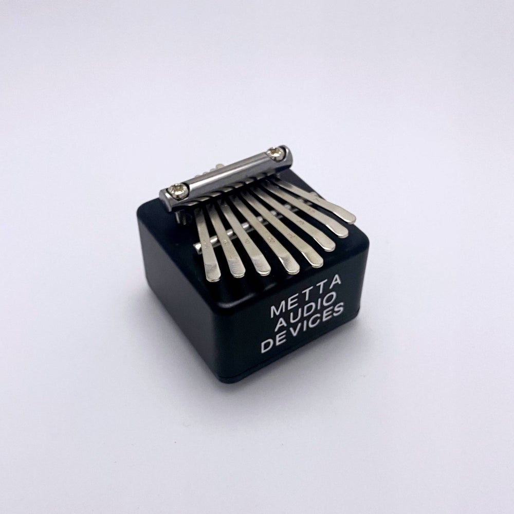 Image of Mini Electric Kalimba / Pocket Thumb Piano Handheld Instrument
