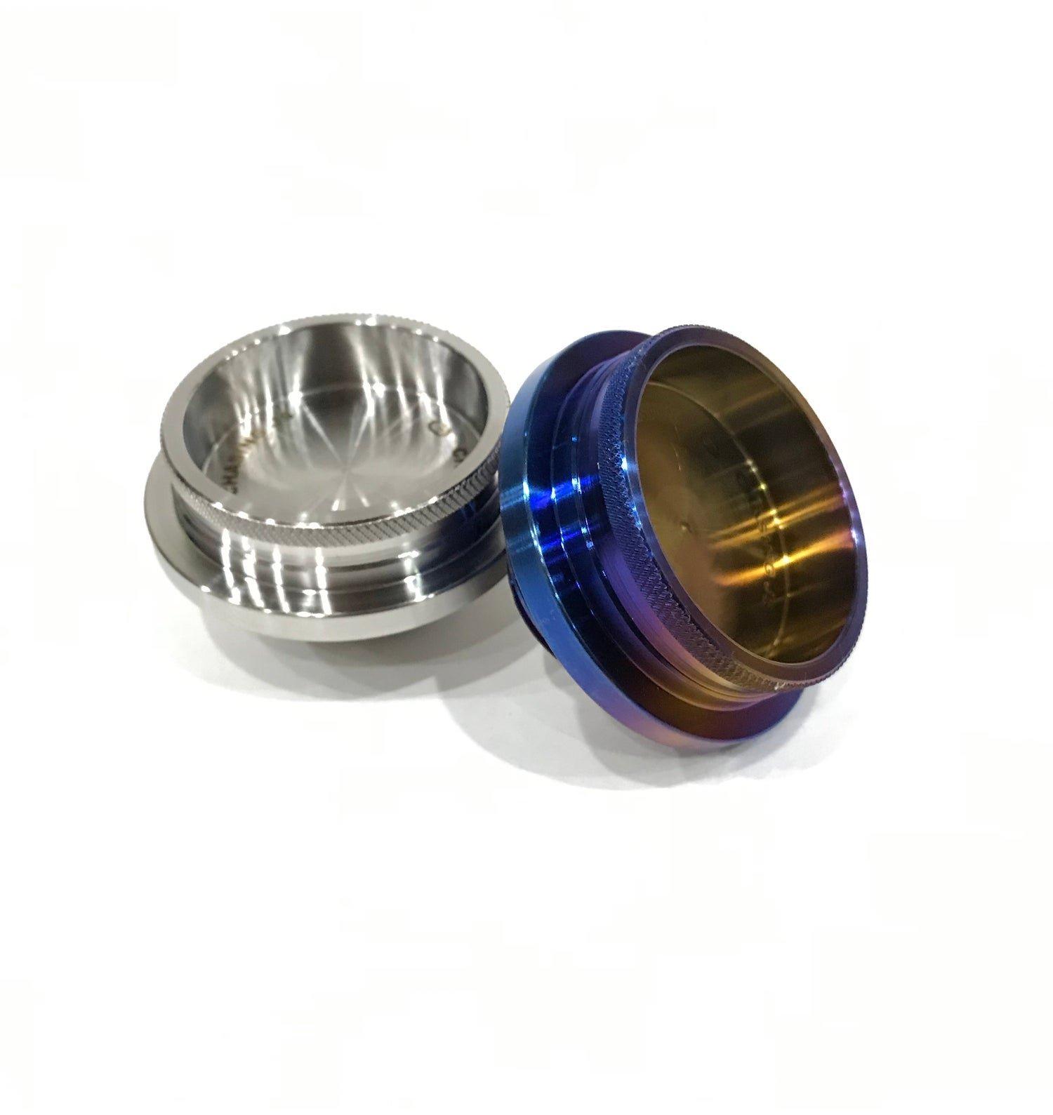 Image of FK8 Civic Type R Titanium oil cap