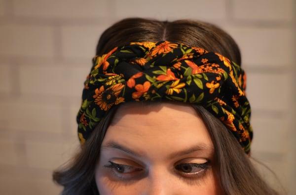 Image of Marigold Headwrap