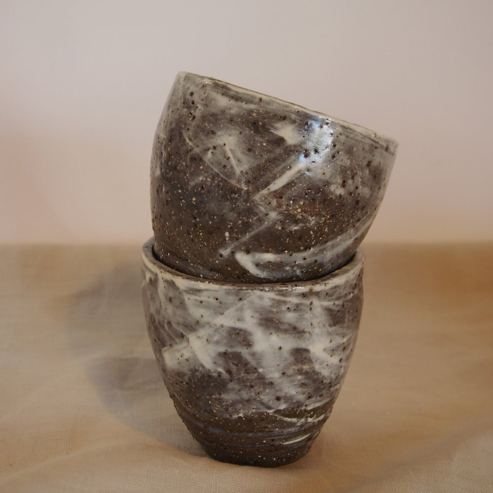 Image of Carved Swish Tumbler