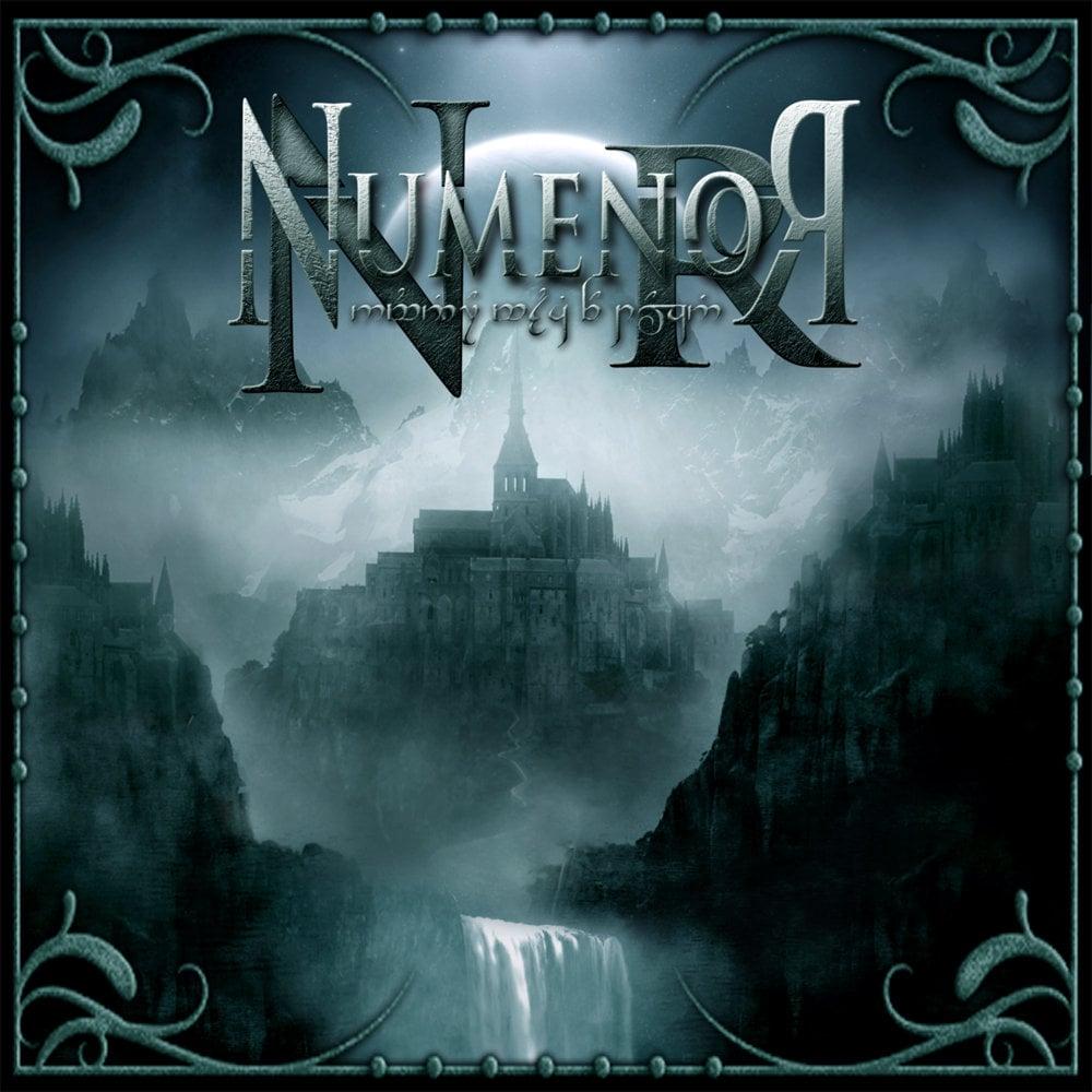 NUMENOR - Colossal Darkness CD