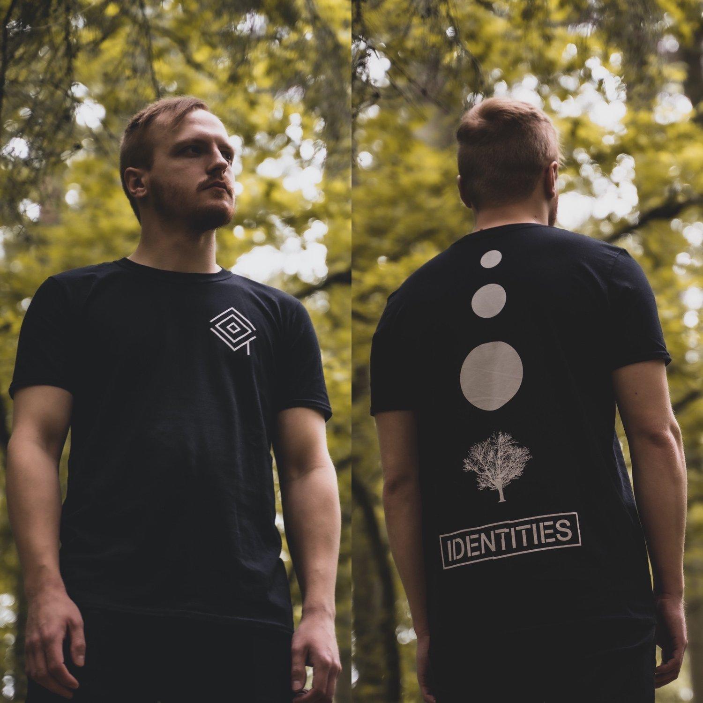 Image of Genesis T-Shirt
