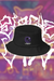 Image of PSYCHHH™ Bucket hat - Black