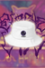 Image of PSYCHHH™ Bucket hat - White