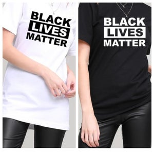 Image of Blm tee