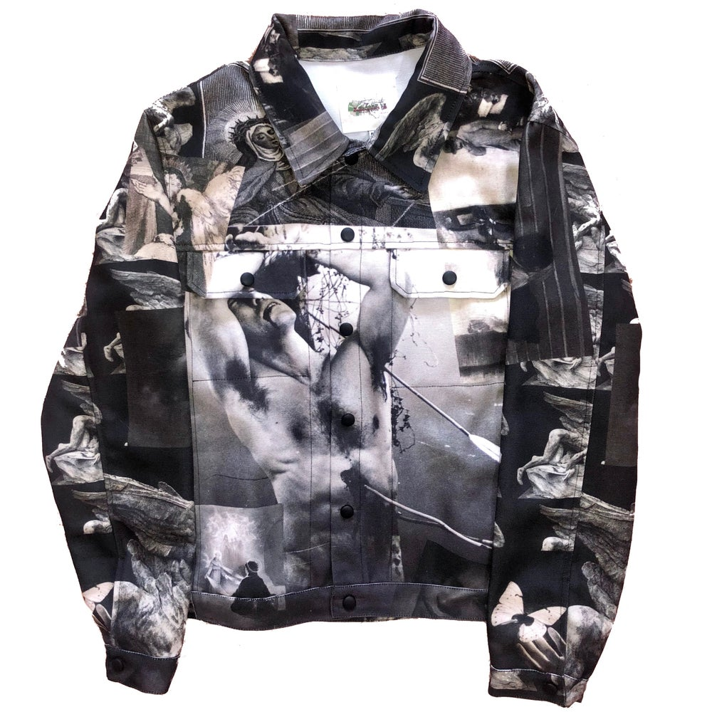 Image of Sebastian Jacket