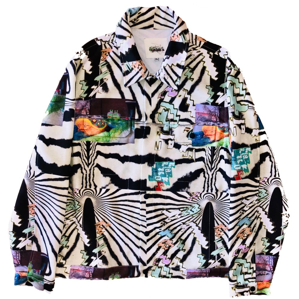 Image of ZZ Jacket