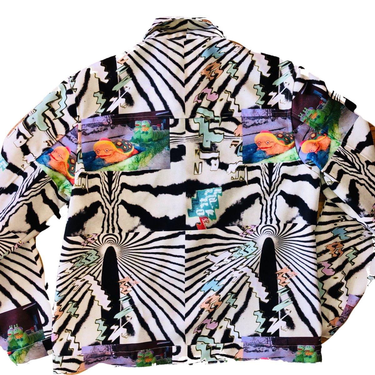 Image of ZZ Jacket