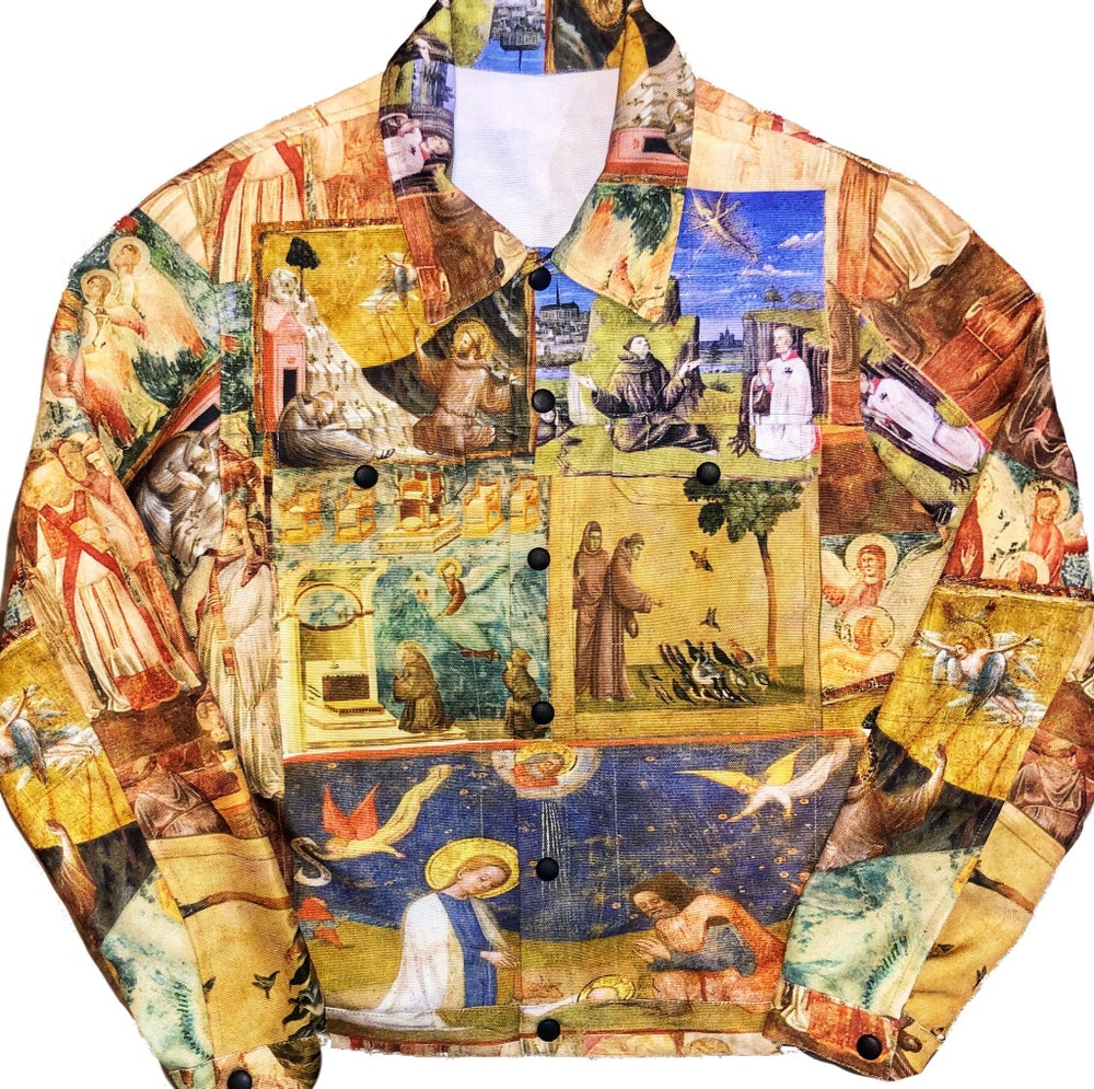 Image of Giotto Jacket