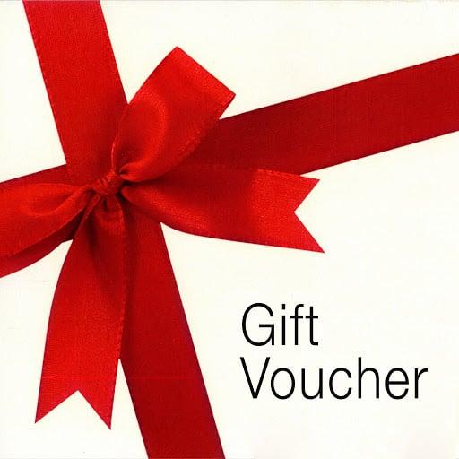 Image of £10 Gift Voucher