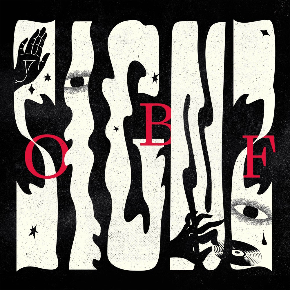 "O.B.F – Signz [2x12"" Gatefold Sleeve / LP] (PREORDER) (USE RESERVE OPTION TO SAVE ON SHIPPING)"
