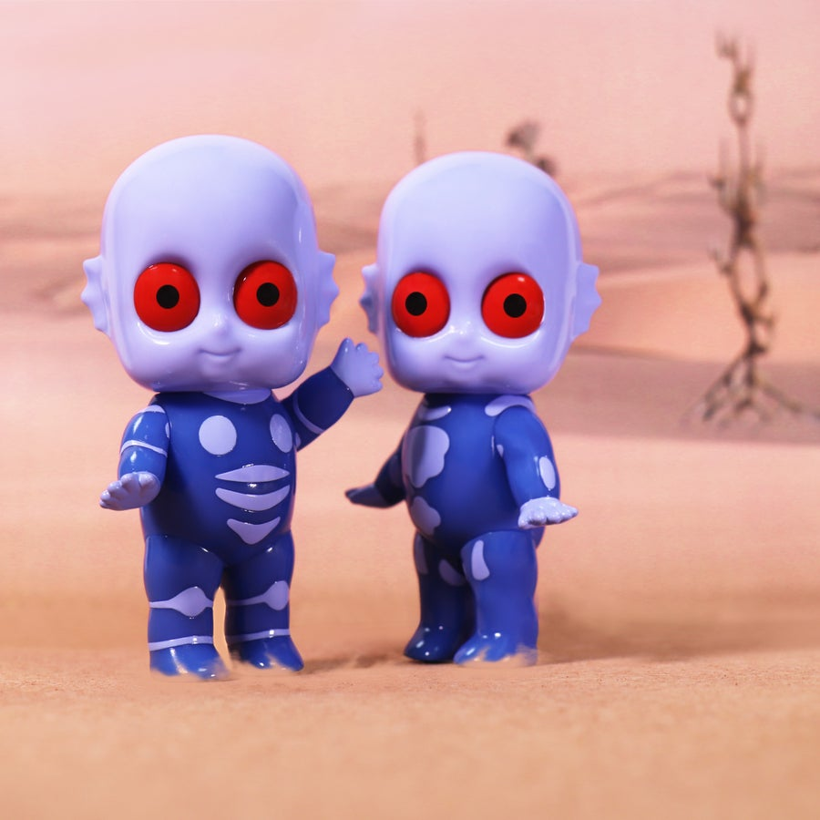 Image of FANTASTIC PLANET DRAAGS PRE-ORDER