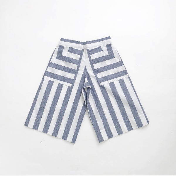 Image of Gracie Culottes