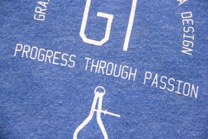 Image of Passion Tee - GT Summer Collection