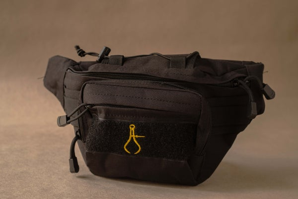 Image of Summer Sesh Utility Bag - GT Summer Collection
