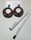 Image 5 of ColorPop Lippies Plus Bling Ear Candy Bundle