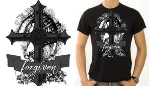 Image of Forgiven Tee Shirt