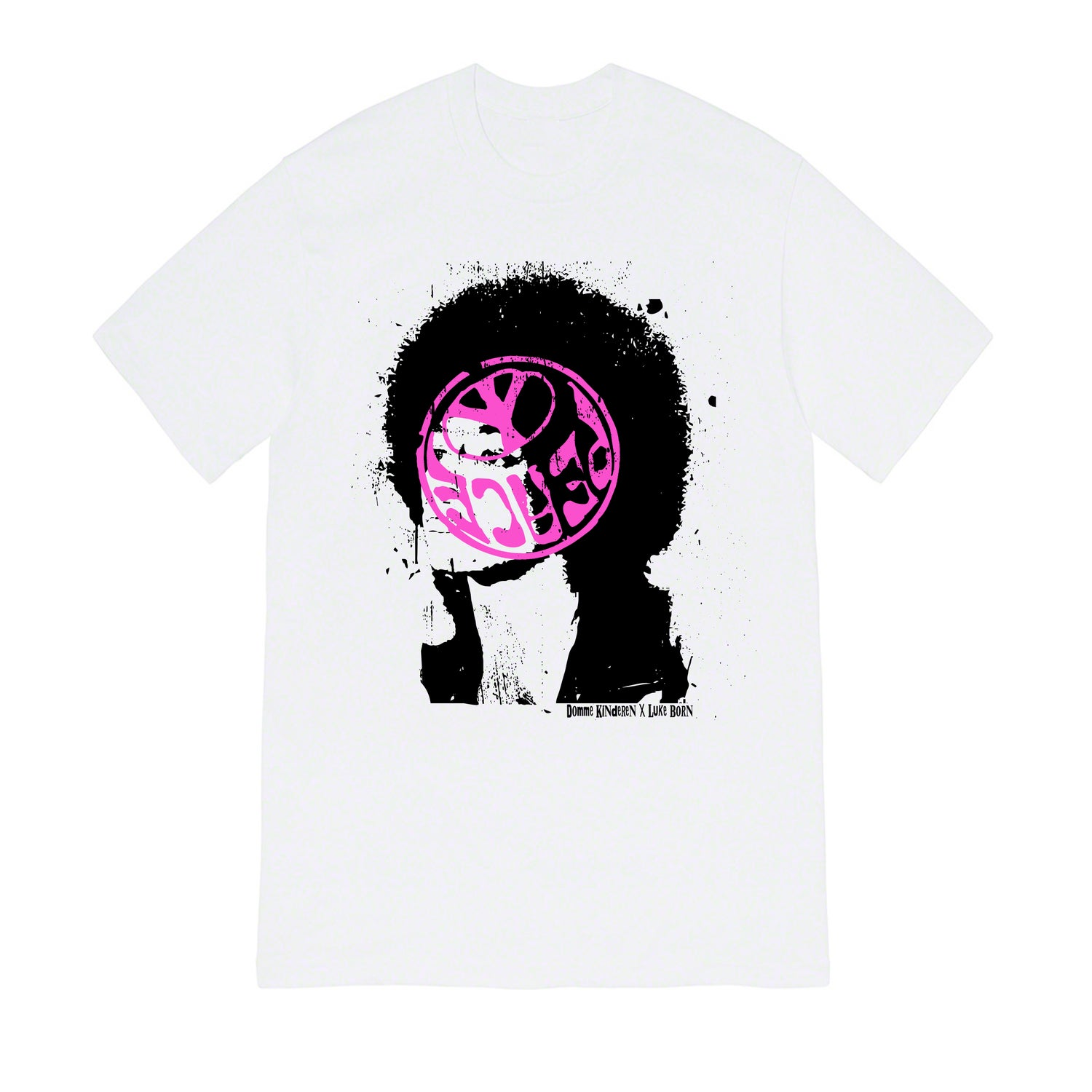 Image of Angela Davis Tee